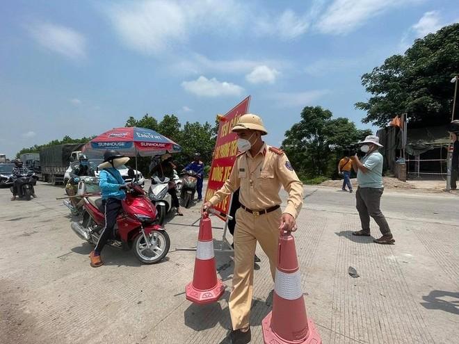 Hai huyện Lục Nam, Yên Thế của Bắc Giang được nới lỏng cách ly xã hội ảnh 1