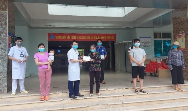 55 ca Covid-19 chiều 8-6, Hà Nội có bệnh nhân mới ở Thanh Xuân, TP HCM thêm 14 ca ảnh 1