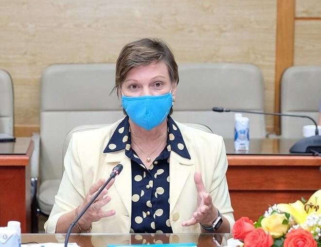 """Bộ trưởng Nguyễn Thanh Long: """"Vaccine về bao nhiêu, chúng tôi sẽ tiêm hết từng đó"""" ảnh 2"""