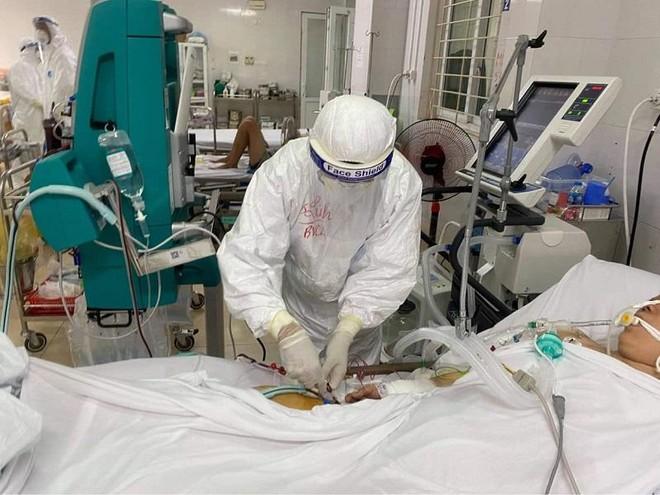 68 ca Covid-19 sáng 12-6: TP HCM thêm 20 bệnh nhân, 8 ca liên quan hội truyền giáo ảnh 1