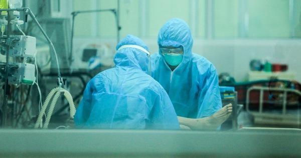 Thêm hai bệnh nhân Covid-19 tử vong trong ngày 21-6, ở Bắc Giang và TP HCM ảnh 1