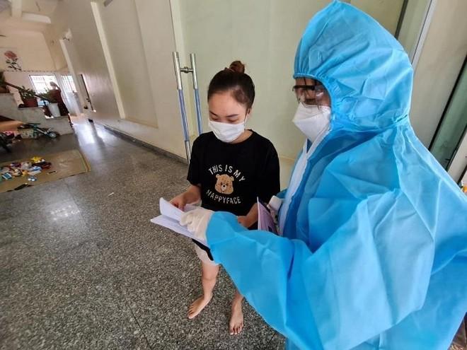 118 ca Covid-19 trưa 15-6: Bắc Giang 69 ca, TP.HCM thêm 29 bệnh nhân mới từ nhiều ổ dịch ảnh 1