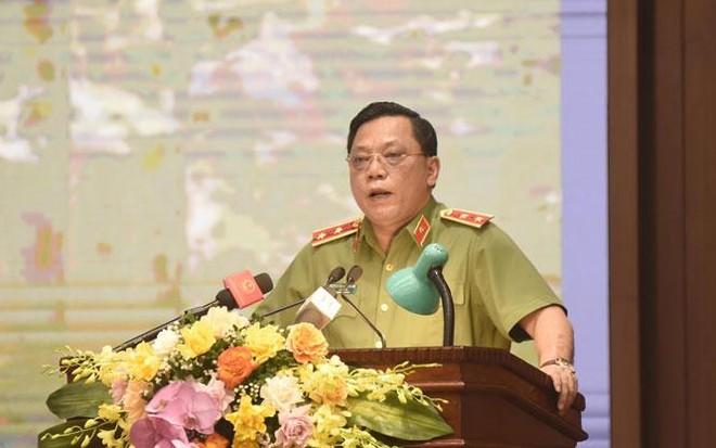 Kỳ bầu cử tại Hà Nội an toàn tuyệt đối, không có vụ việc phức tạp xảy ra ảnh 1