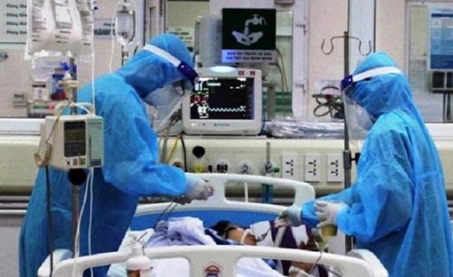 Nữ bệnh nhân 53 tuổi ở TP HCM tử vong do Covid-19 chỉ sau một ngày nhập viện ảnh 1