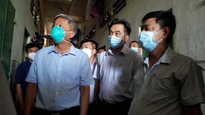 85 ca Covid-19 chiều 23-6: Bắc Giang chỉ thêm 1 bệnh nhân, số ca mắc giảm mạnh ảnh 1