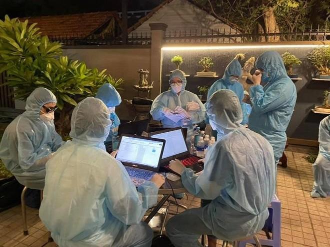 19 địa phương ghi nhận bệnh nhân Covid-19 trong ngày 26-6, Hà Nội thêm hai ca ảnh 1