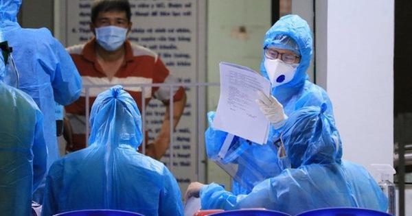 Hai bệnh nhân Covid-19 ở Bắc Ninh và Hưng Yên tử vong, đều tuổi cao ảnh 1