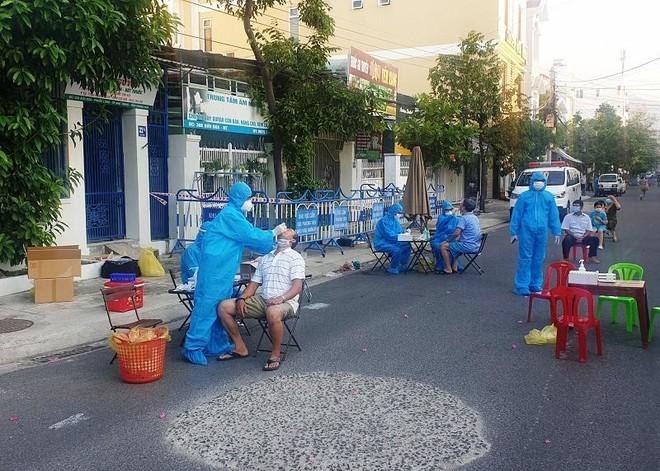 267 ca Covid-19 sáng 4-7: TP HCM 217 ca, Khánh Hòa có thêm 9 bệnh nhân ảnh 1