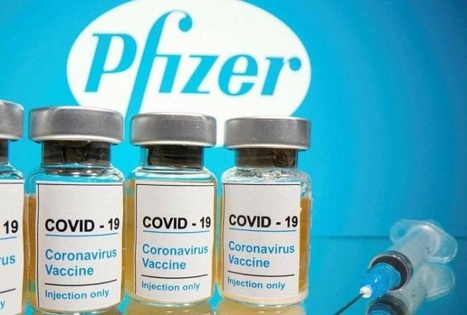 90.000 liều vaccine Pfizer đầu tiên mua bằng ngân sách sẽ về nước ngày 7-7 ảnh 1