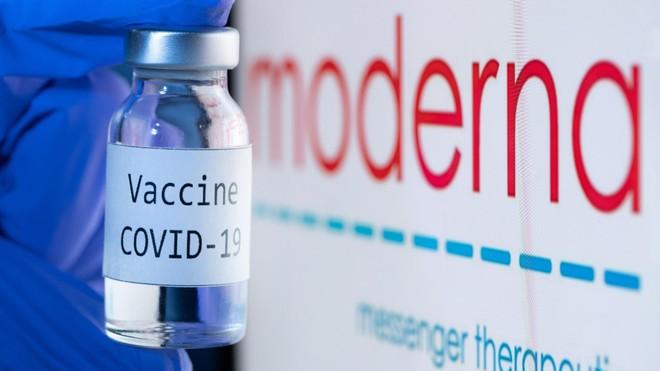Hơn 2 triệu liều vaccine Moderna do Mỹ viện trợ sắp về Việt Nam ảnh 1
