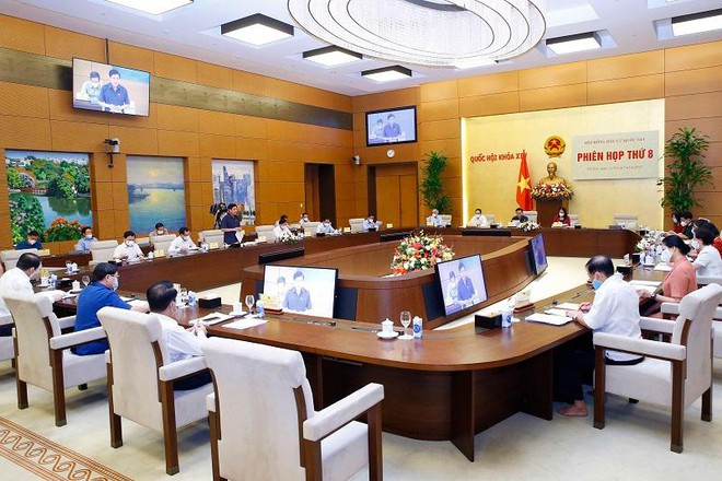 Quốc hội chuẩn bị kiện toàn nhân sự lãnh đạo chủ chốt Nhà nước và 50 nhân sự cấp cao ảnh 2