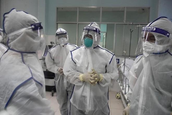 466 ca Covid-19 sáng 13-7, Hà Nội có thêm một bệnh nhân ở Quốc Oai ảnh 1