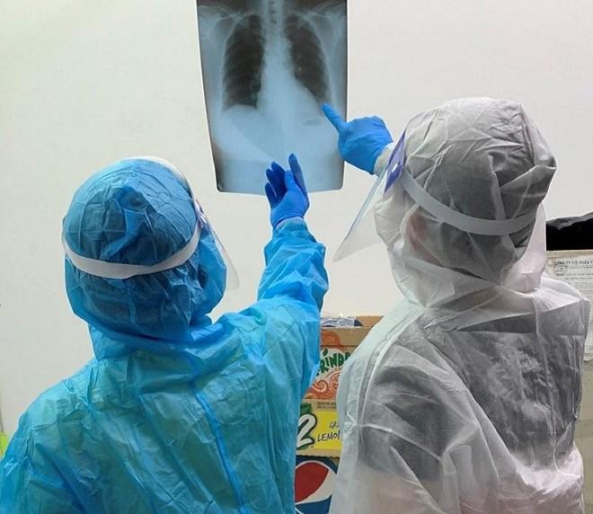 Thêm 18 bệnh nhân Covid-19 tử vong được công bố, một số nữa đang cập nhật ảnh 1