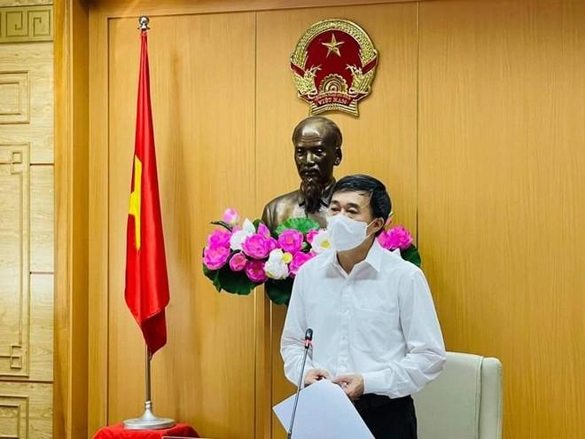 Thứ trưởng Bộ Y tế: Việt Nam sẽ tự sản xuất được một loại vaccine Covid-19 trong năm nay ảnh 2