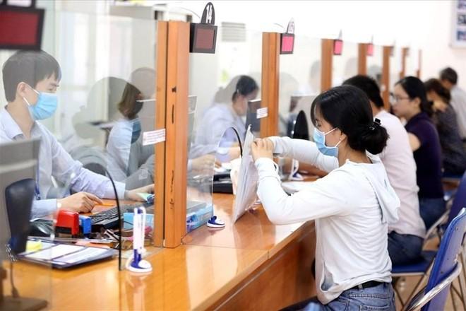 Hà Nội: Hơn 1,4 triệu lao động được giảm mức đóng bảo hiểm do khó khăn vì Covid-19 ảnh 1