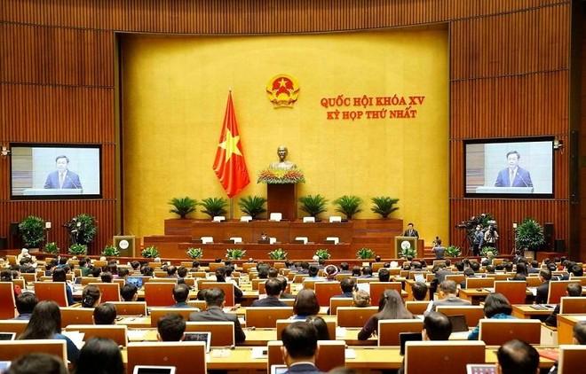 """Chủ tịch Quốc hội: Các đại biểu Quốc hội cần mang """"hơi thở cuộc sống"""" vào nghị trường ảnh 1"""