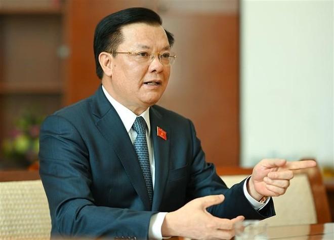 Bí thư Thành ủy Hà Nội: Không phải 5.000 mà cần chuẩn bị 10.000- 20.000 giường bệnh Covid-19 ảnh 1