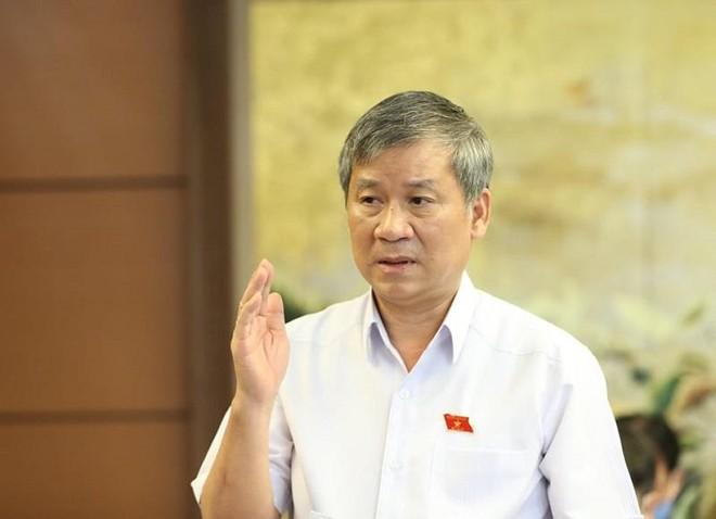 """Đại biểu Quốc hội: Hà Nội có cú """"ra đòn"""" đúng lúc chống Covid-19, cần thêm """"liều vaccine xã hội"""" ảnh 2"""