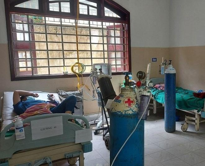 2.821 ca Covid-19 mới sáng 29-7, TP HCM lập thêm 4 bệnh viện dã chiến ảnh 1
