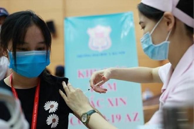 Bộ Y tế: Nơi nào tiêm vaccine Covid-19 chậm, sẽ điều chuyển cho nơi khác ảnh 1
