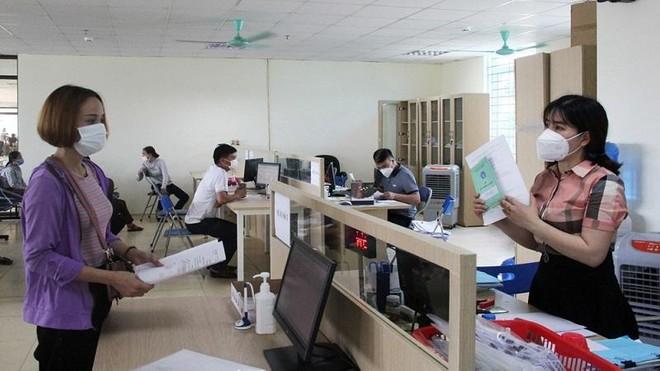 Hà Nội: Trên 7.100 lao động mất việc do Covid-19, nghỉ việc không lương… được hỗ trợ ảnh 1