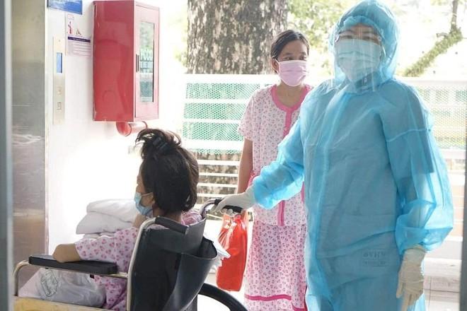 4.009 ca Covid-19 mới sáng 6-8, hơn 8 triệu liều vaccine đã được tiêm ảnh 1