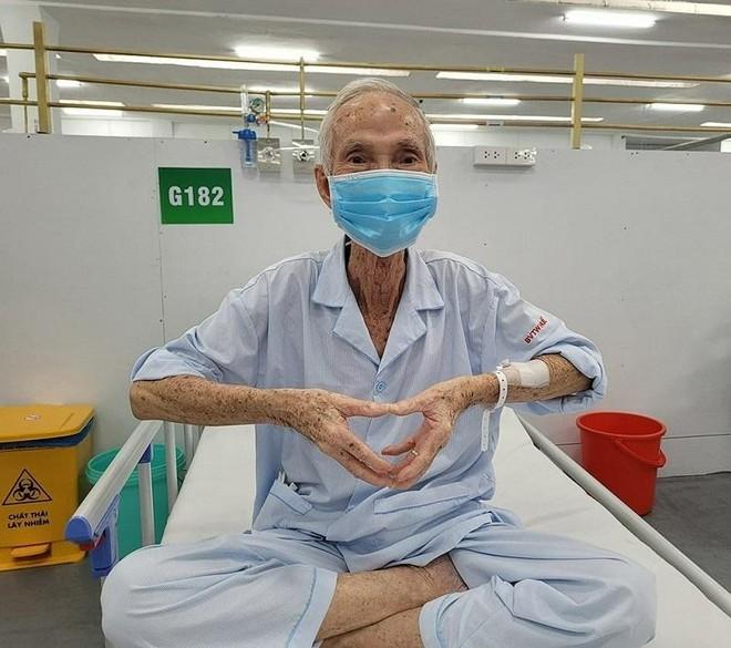 Số ca Covid-19 tử vong ở TP HCM đã giảm 30% so với tuần trước, Hà Nội vẫn xếp ở nhóm 2 ảnh 1