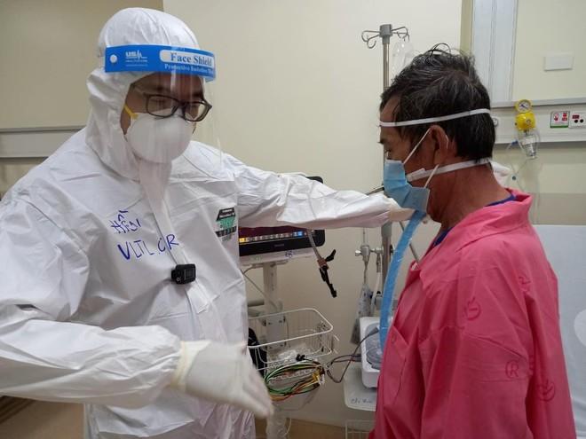 Bộ Y tế yêu cầu kiểm tra về thực phẩm chức năng Kovir hỗ trợ điều trị Covid-19 ảnh 1
