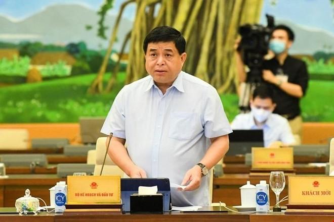 Chính phủ đề xuất cho Thanh Hoá 8 chính sách đặc thù tương đương thành phố lớn ảnh 1