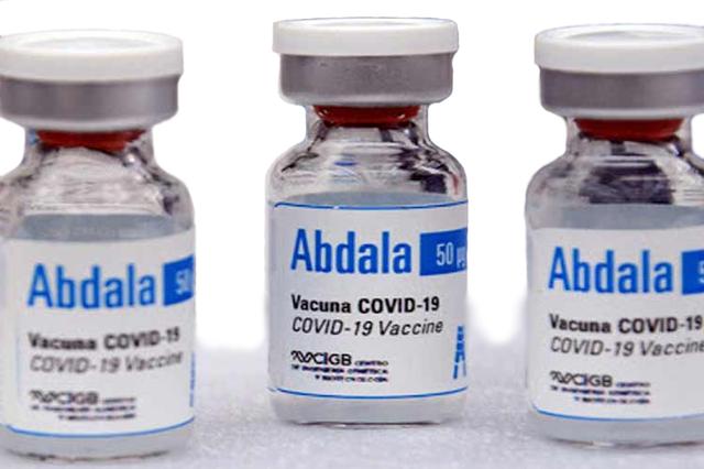 Bộ Y tế phê duyệt vaccine phòng Covid-19 thứ tám, do Cuba sản xuất ảnh 1