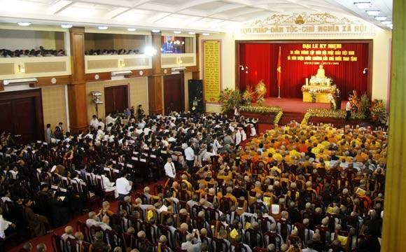 Dấu ấn 30 năm trong 2000 năm Phật giáo Việt Nam ảnh 3