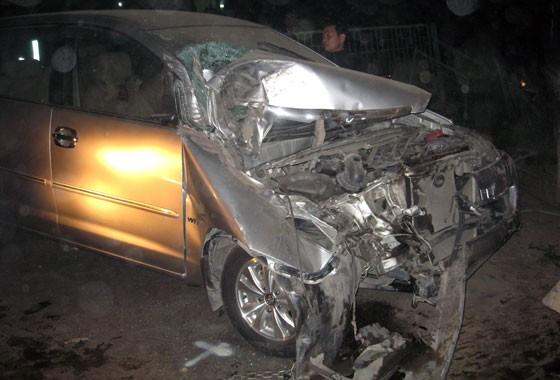 Tai nạn liên hoàn khủng khiếp trên quốc lộ 5 ảnh 5