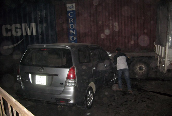 Tai nạn liên hoàn khủng khiếp trên quốc lộ 5 ảnh 3