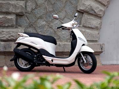 Hàng chục nghìn xe Yamaha Nozza bị lỗi chưa được kiểm tra ảnh 1