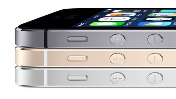 Nhà mạng công bố phân phối iPhone 5S, 5C ảnh 1