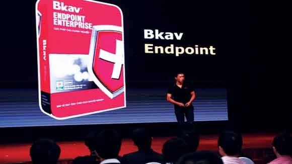 Bkav ra mắt loạt sản phẩm an ninh mạng 2014 ảnh 1