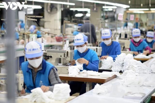 Một tháng EVFTA có hiệu lực: Xuất khẩu đạt 277 triệu USD ảnh 1