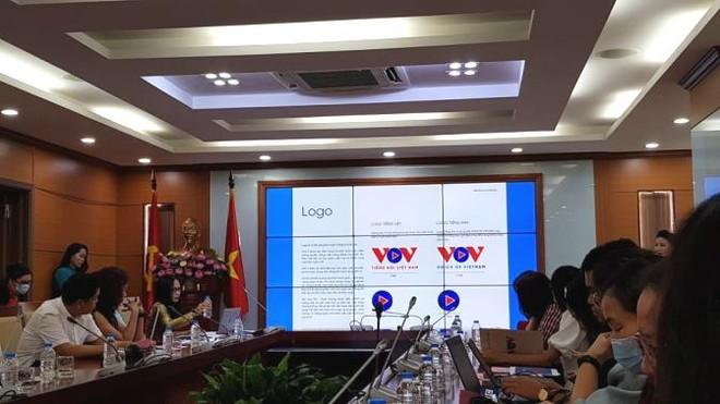 Đài Tiếng nói Việt Nam ra mắt bộ nhận diện mới và số hóa kho nội dung ảnh 1
