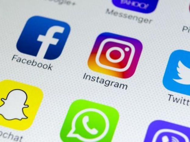 Phạt 105 triệu đồng với 6 tổ chức, cá nhân có hành vi vi phạm trên mạng xã hội ảnh 1