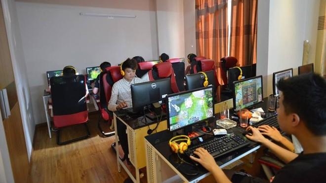 50 doanh nghiệp bị thu hồi giấy phép cung cấp dịch vụ trò chơi điện tử G1 trên mạng ảnh 1