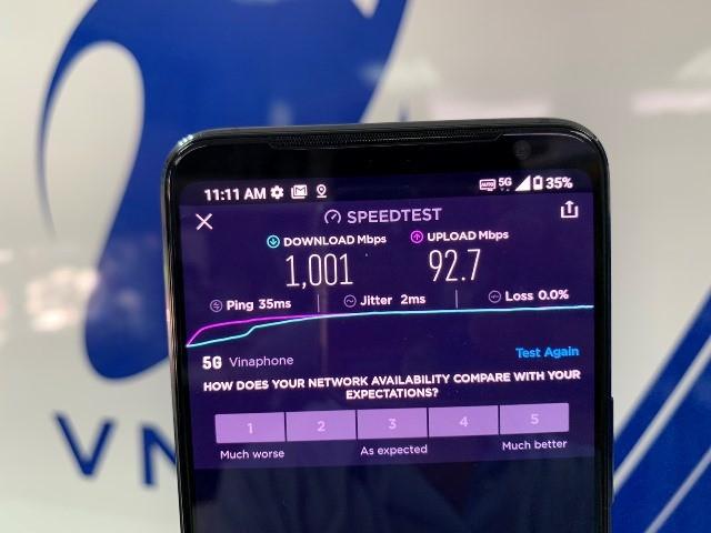 Mạng 5G đã sẵn sàng để phát thương mại? ảnh 1