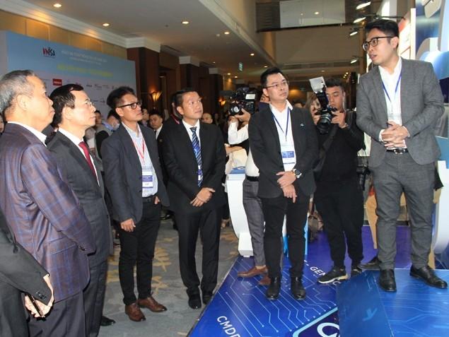 Việt Nam phải làm chủ hệ sinh thái các sản phẩm an toàn, an ninh mạng ảnh 1