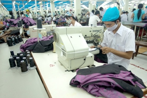 Việt Nam được tận dụng nguồn nguyên liệu dệt may từ Hàn Quốc để sản xuất, xuất khẩu sang EU ảnh 2