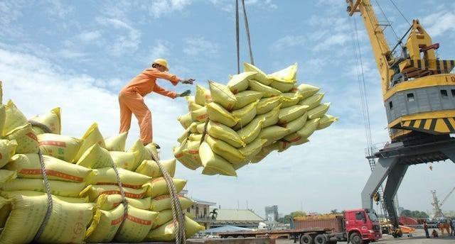 Việt Nam sẽ xuất khẩu 10.000 tấn gạo vào EAEU ảnh 1