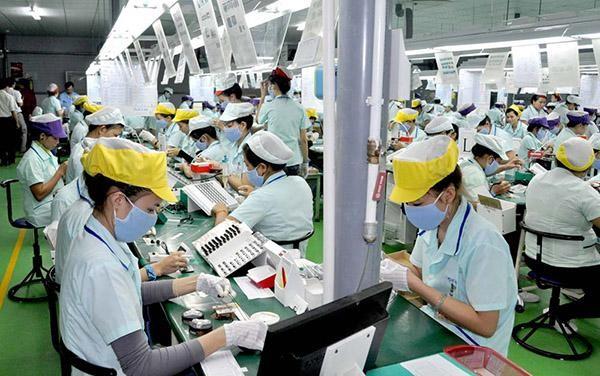 Việt Nam sẽ kết thúc giai đoạn dân số vàng vào năm 2039 ảnh 1