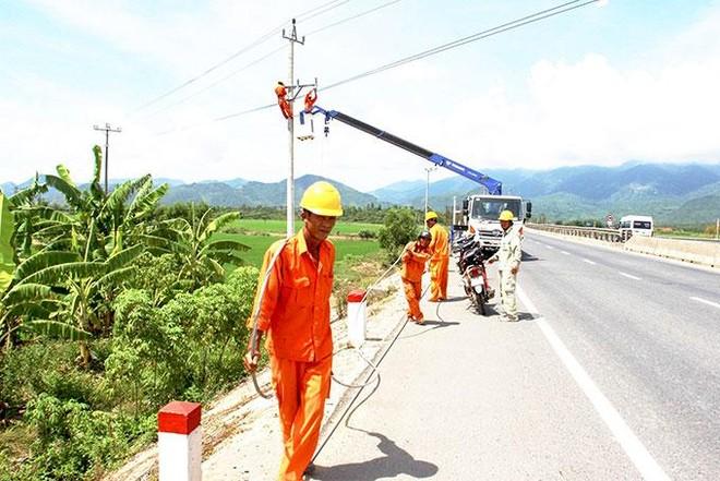Cần hơn 21.000 tỷ đồng để phát triển điện nông thôn, miền núi, hải đảo ảnh 1