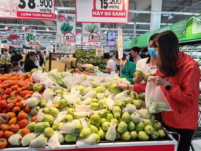 Hà Nội: Chuẩn bị gần 57.000 tấn thịt lợn cho dịp Tết ảnh 1