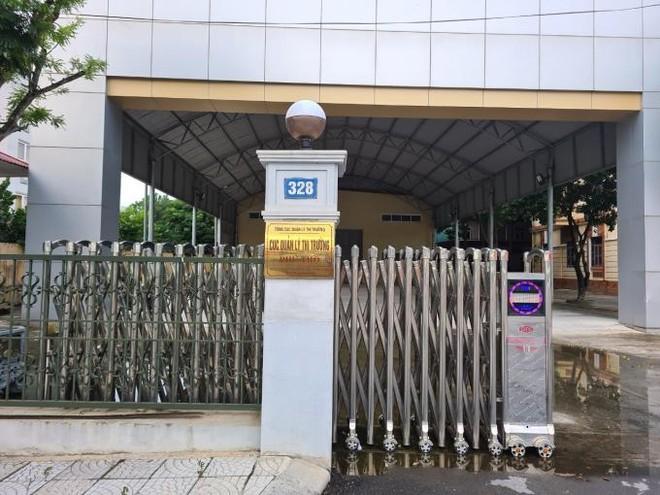 Tạm giữ 4 công chức thuộc Cục Quản lý thị trường tỉnh Phú Thọ ảnh 1