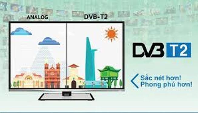 Ngừng phát sóng truyền hình tương tự mặt đất tại 15 tỉnh từ 28-12 ảnh 1