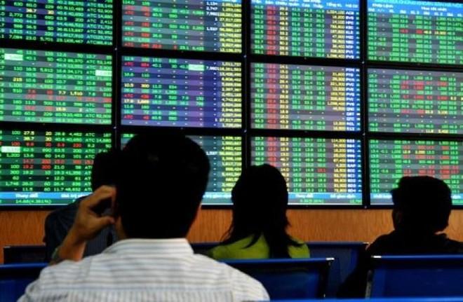 Năm 2020: Hơn 383 nghìn tỷ đồng đổ vào thị trường chứng khoán ảnh 1
